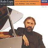 Sonatas Para Piano En Si Bemol Mayor...