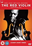 The Red Violin [DVD] [Reino Unido]