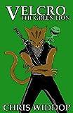 Velcro: The Green Lion (The Ninja Kat Book 2) (English Edition)