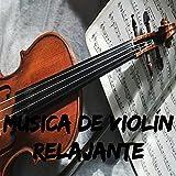 Música de violín relajante