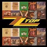 The Complete Studio Albums (1970 - 1990)