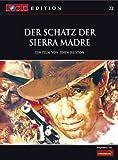 Der Schatz der Sierra Madre - FOCUS-Edition [Alemania] [DVD]