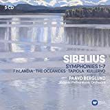 Sibelius: The Symphonies & Tone Poems