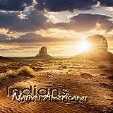 Indians Nativos Americanos - Musica de Flauta para Relajarse, Flauta de los Nativos Americanos