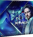 X-Men Trilogía Precuela Colección Vintage (Funda Vinilo) Blu-Ray [Blu-ray]