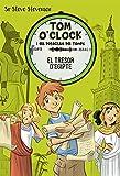 Tom O'Clock 5. El tresor d'Egipte